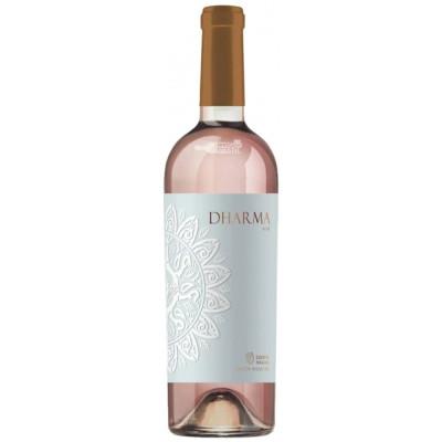 Vin Rose Dharma Merlot 0.75L