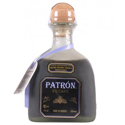 Lichior cu tequila Patron XO Cafe 0.7