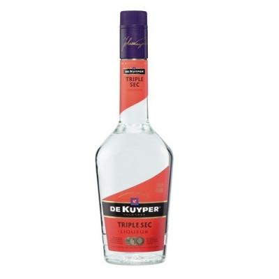 Lichior De Kuyper Triple Sec 0.7L