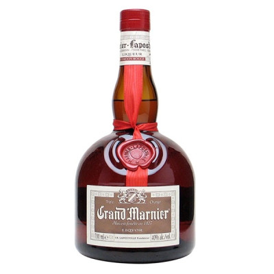 Lichior Grand Marnier Cordon Rouge 0.7L