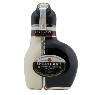 Lichior Sheridan's 0.5 L