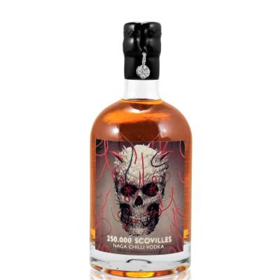Vodka Naga Chill 250000 Scovilles 0.5L