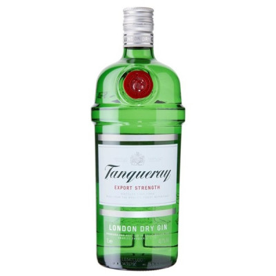 Tanqueray London Dry Gin 0.7L
