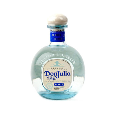 Tequila Don Julio Blanco 0.7L