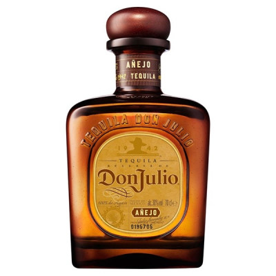 Tequila Don Julio Anejo 0.7L