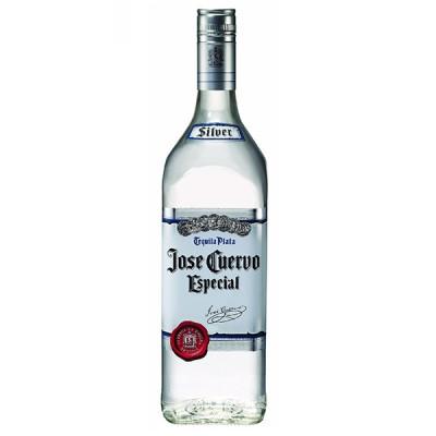 Tequila Jose Cuervo Especial Silver 0.7L