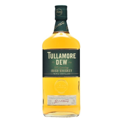 Whiskey Tullamore Dew 0.7L