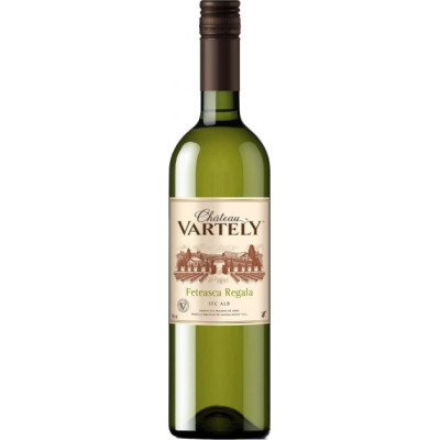 Vin Alb Select Feteasca Regala 0.75L