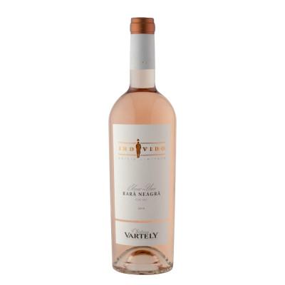 Vin Rose Individo Rara Neagra - Blanc de Noir 0.75L