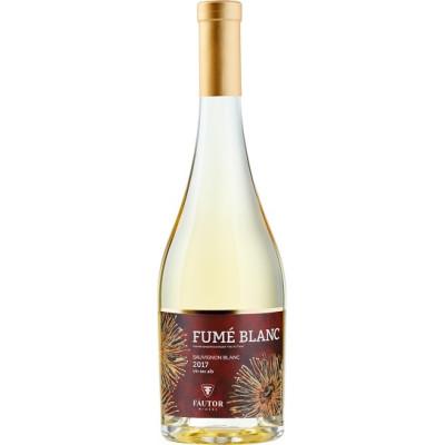 Vin Alb Fautor Ed.Lim. Fume Blanc 0.75L