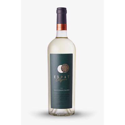 Vin Alb Hincesti Expat Sauvignon Blanc 0.75L