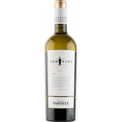 Vin Alb Individo Pinot Gris & Chardonnay 0.75L