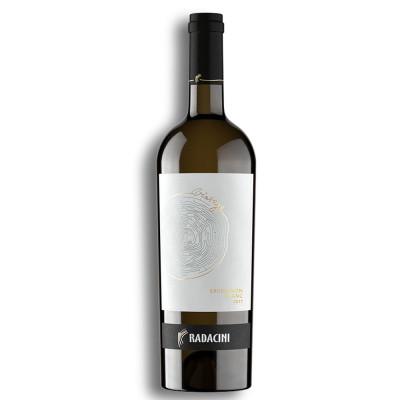 Vin Alb Radacini Vintage Sauvignon Blanc 0.75L