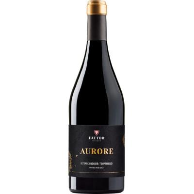 Vin Rosu Aurore Feteasca Neagra & Tempranillo 0.75L