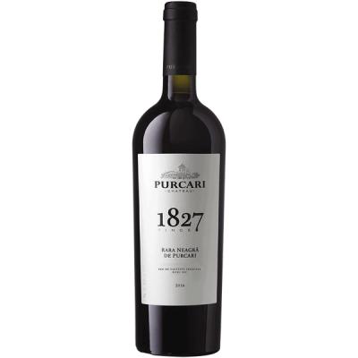 Vin Rosu Purcari Rara Neagra 0.75L