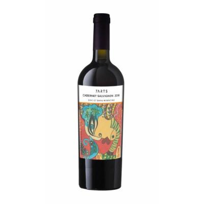 Vin 7 Arts Cabernet Sauvignon 0.75L