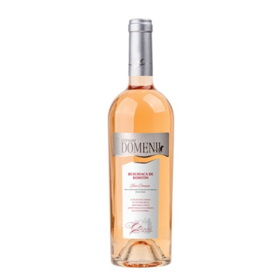 Vin Cotnari Domenii Busuioaca de Bohotin 0.75L