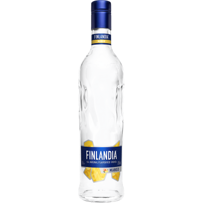 Vodka Finlandia Mango 1L