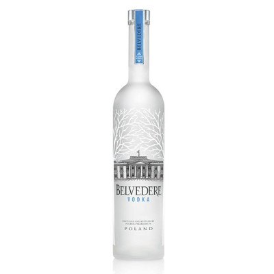 Vodka Belvedere 1L
