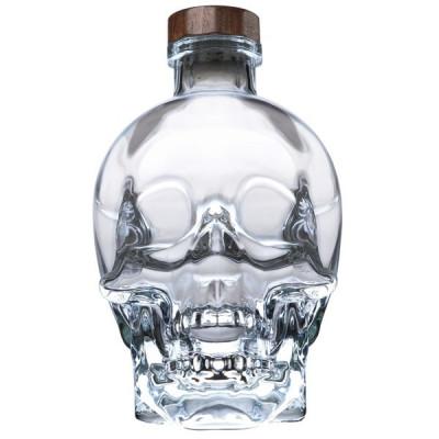 Vodka Crystal Head 0.7L