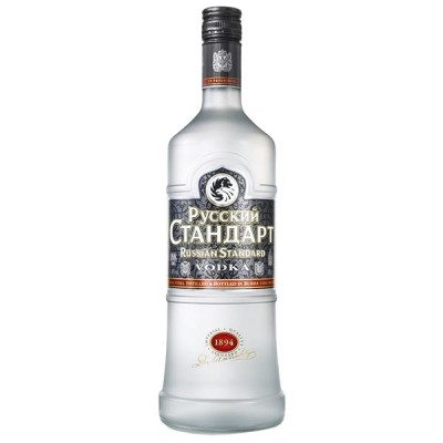 Vodka Russian Standard Original 1L