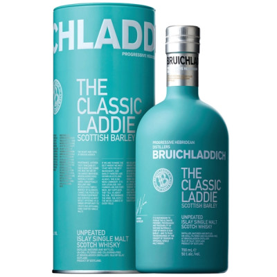 Whisky Bruichladdich The Classic Laddie 0.7L