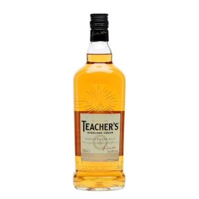 Whisky Teacher's 1L