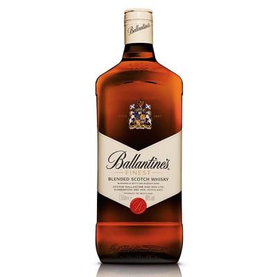 Whisky Ballantine's  0.7L