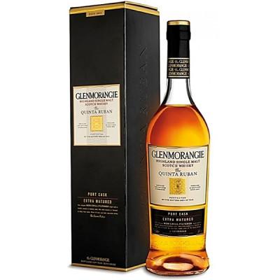 Whisky Glenmorangie Quinta Ruban 0.7L