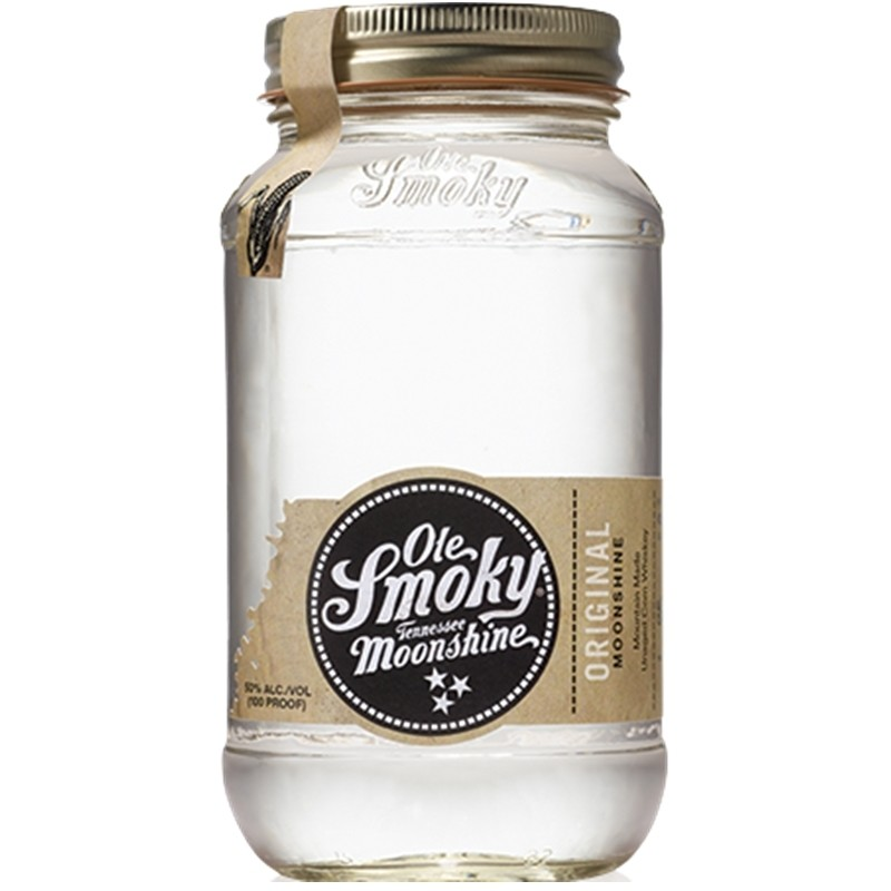 Ole Smoky Moonshine Original 0.5L