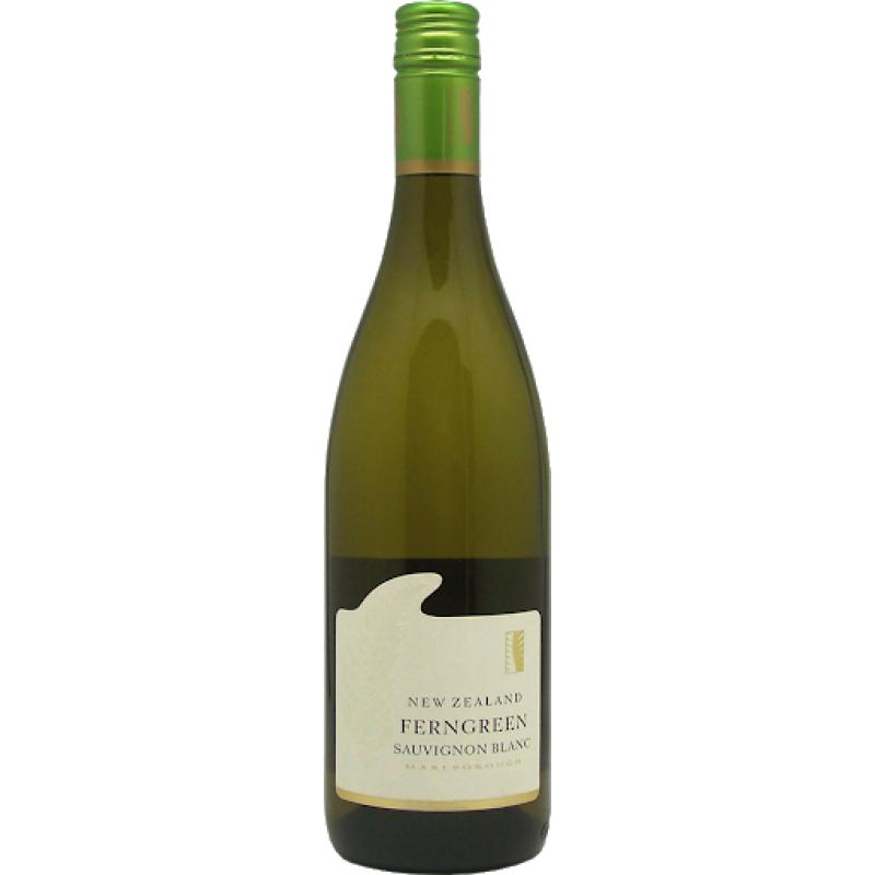 Vin Alb Ferngreen Sauvignon Blanc 2019 0.75L