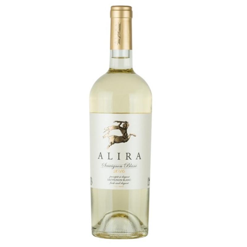 Alira Sauvignon Blanc 2018 0.75L