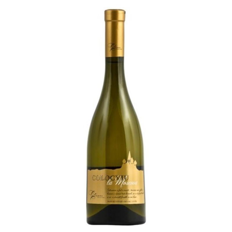 Vin Cotnari Colocviu La Moscova 0.75L