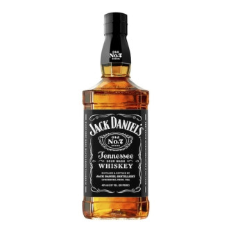 Whisky Jack Daniel's 0.7L