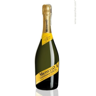 Vin Spumant Prosseco Mionetto Valdobbiadene 75 cl