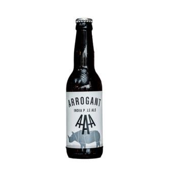 Arrogant India Pale Ale 0.33L