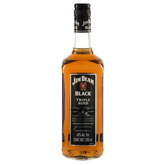 Bourbon Jim Beam Black 0.7L