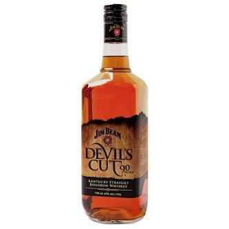 Jim Beam Devil's Cut 0.7L