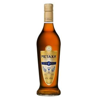 Brandy Metaxa 7* 0.7L