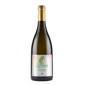 Vin Chardonnay Liliana 0.75L