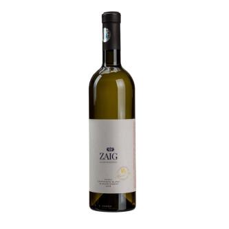 Zaig Sauvignon Blanc & Chardonnay 0.75L
