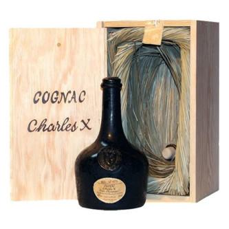 Cognac Lheraud Charles X 0.7L