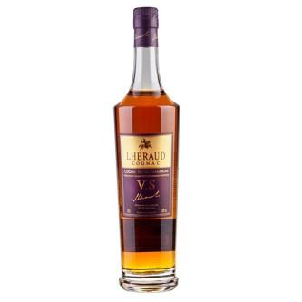 Cognac Lheraud V.S. 0.7L