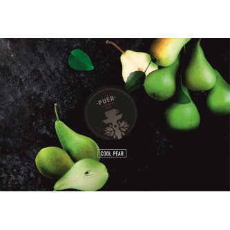 Aroma Narghilea Puer Hookah Mix Cool Pear 100g