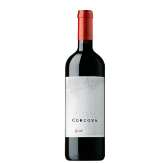 Corcova Reserve Syrah 0.75L
