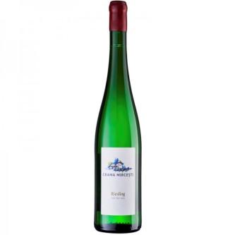 Vin Alb Mircesti Riesling 0.75L