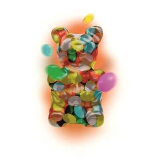Aroma Narghilea Puer Hookah Mix Hello Kitty 50G