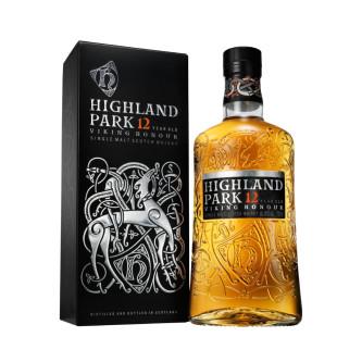 Whisky Highland Park 12 ani  0.7L