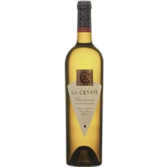 La Cetate Chardonnay 0.75L