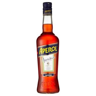 Lichior Aperol 1L
